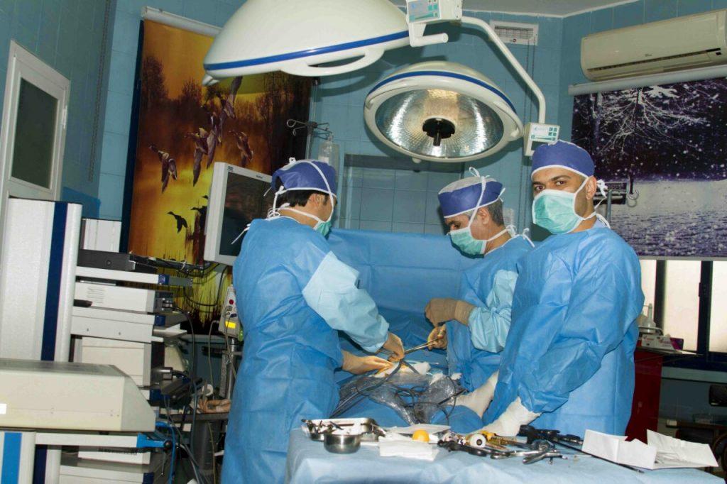 minimally invasive surgery fellowship